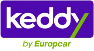 Autonoleggio da Keddy By Europcar